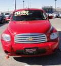 chevrolet hhr 2010 red suv lt flex fuel 4 cylinders front wheel drive automatic 79922