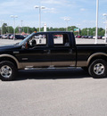 ford f 250 super duty 2006 black lariat diesel 8 cylinders 4 wheel drive automatic 75604