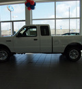 ford ranger 2011 oxford white fleet xlt gasoline 2 wheel drive automatic 77521