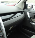 ford edge 2012 suv se gasoline front wheel drive automatic 77521