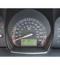 kia spectra 2008 lt  blue sedan ex gasoline 4 cylinders front wheel drive automatic 79407