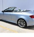 infiniti g37 2010 blue noname gasoline rear wheel drive automatic 77090