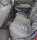 dodge dart 2013 red sedan rallye gasoline 4 cylinders front wheel drive 6 speed manual 76230