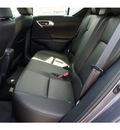 lexus ct200h 2012 gray hatchback premium hybrid 4 cylinders front wheel drive automatic 77074