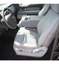 ford f 150 2012 black xlt flex fuel 8 cylinders 2 wheel drive automatic 77375