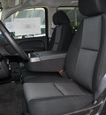 chevrolet tahoe 2013 black suv ls flex fuel v8 2 wheel drive automatic 76051