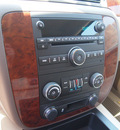 chevrolet tahoe 2012 black suv ls flex fuel 8 cylinders 2 wheel drive automatic 76051
