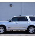 lincoln navigator 2012 silver suv flex fuel 8 cylinders 2 wheel drive automatic 79407