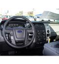 ford f 150 2012 silver xlt flex fuel 8 cylinders 4 wheel drive automatic 79407