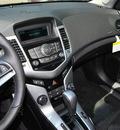 chevrolet cruze 2012 black sedan lt gasoline 4 cylinders front wheel drive not specified 76051