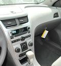 chevrolet malibu 2012 dk  blue sedan ls gasoline 4 cylinders front wheel drive not specified 76051
