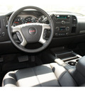 gmc sierra 1500 2012 black sle flex fuel 8 cylinders 4 wheel drive automatic 78853