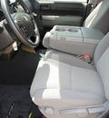 toyota tundra 2012 black gasoline 8 cylinders 2 wheel drive 6 speed automatic 76053