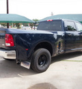 ram ram pickup 3500 2012 dk  blue st diesel 6 cylinders 2 wheel drive automatic with overdrive 76520