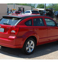 dodge caliber 2012 maroon hatchback sxt gasoline 4 cylinders front wheel drive automatic with overdrive 76520