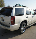 chevrolet tahoe 2012 white suv ltz flex fuel 8 cylinders 4 wheel drive not specified 76051
