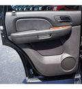 gmc yukon 2008 black suv slt flex fuel 8 cylinders 2 wheel drive automatic 77074