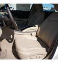 buick lacrosse 2012 white sedan premium 2 gasoline 6 cylinders front wheel drive automatic 77074