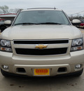 chevrolet tahoe 2007 gold suv lt flex fuel 8 cylinders rear wheel drive automatic 77864