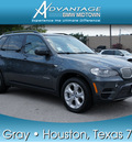bmw x5 2012 gray xdrive35d diesel 6 cylinders all whee drive automatic 77002