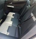 toyota camry 2012 silver sedan se v6 6 cylinders automatic 76116