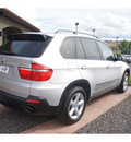 bmw 135 2009 dk  gray suv gasoline 6 cylinders all whee drive steptronic 99352
