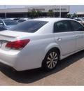 toyota avalon 2012 white sedan limited 6 cylinders automatic 77074