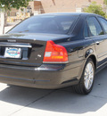 volvo s80 2004 black sedan gasoline 6 cylinders front wheel drive 4 speed automatic 75070