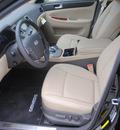 hyundai genesis 2012 black sedan 4dr sdn v6 gasoline 6 cylinders rear wheel drive automatic 75070
