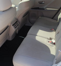 toyota venza 2010 white suv fwd 4cyl gasoline 4 cylinders front wheel drive shiftable automatic 75070