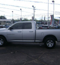 ram ram pickup 1500 2011 silver slt flex fuel 8 cylinders 4 wheel drive automatic 75901