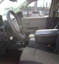 ram ram pickup 1500 2011 silver slt flex fuel 8 cylinders 4 wheel drive automatic 75901