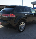 lincoln mkx 2010 black suv gasoline 6 cylinders front wheel drive automatic 76234