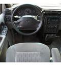 chevrolet venture 2002 silver van ls 6 cylinders automatic 78205