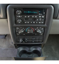 chevrolet venture 2002 silver van ls 6 cylinders automatic 78205