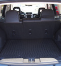 jeep patriot 2008 blue suv limited gasoline 4 cylinders front wheel drive automatic 77521