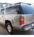chevrolet suburban 2003 beige suv z71 flex fuel 8 cylinders 4 wheel drive automatic 77008