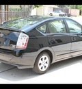 toyota prius 2006 black hatchback no credit check hybrid 4 cylinders front wheel drive automatic 77008