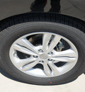 hyundai tucson 2012 ash black gls gasoline 4 cylinders front wheel drive 6 speed automatic 76087