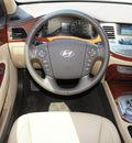 hyundai genesis 2012 platinum sedan 3 8l v6 gasoline 6 cylinders rear wheel drive automatic 76087