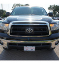 toyota tundra 2011 black sr5 gasoline 8 cylinders 4 wheel drive automatic 78006