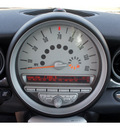 mini cooper 2007 off white hatchback s gasoline 4 cylinders front wheel drive automatic 78006