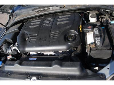 kia sorento 2008 silver suv lx gasoline 6 cylinders rear wheel drive automatic 78539
