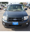 ford escape 2008 lt  green suv limited gasoline 6 cylinders front wheel drive automatic 78539