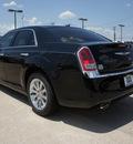 chrysler 300 2011 black sedan limited gasoline 6 cylinders rear wheel drive automatic 76011