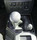 toyota fj cruiser 2007 silver suv gasoline 6 cylinders 4 wheel drive standard 79925