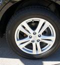 hyundai santa fe 2012 beige suv limited gasoline 4 cylinders front wheel drive shiftable automatic 76049