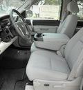 chevrolet silverado 2500hd 2011 white lt z71 gasoline 8 cylinders 4 wheel drive automatic 78028