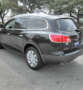 buick enclave 2011 black cxl 2 gasoline 6 cylinders front wheel drive automatic 78028