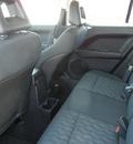 dodge caliber 2008 gray hatchback se gasoline 4 cylinders front wheel drive automatic 79925
